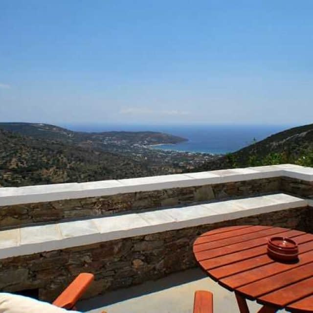 Apartments-rooms to Let | Mirsini | Sifnos