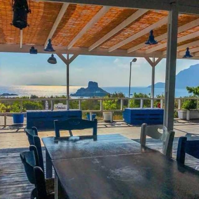 Restaurant-Bar | Kompologaki | Kefalos Kos