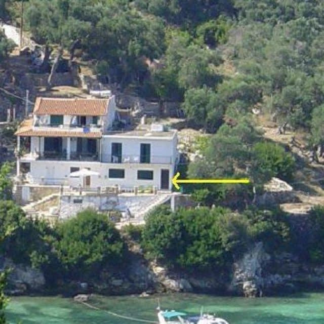 Rooms To Let | Paxoi-Corfu | White House