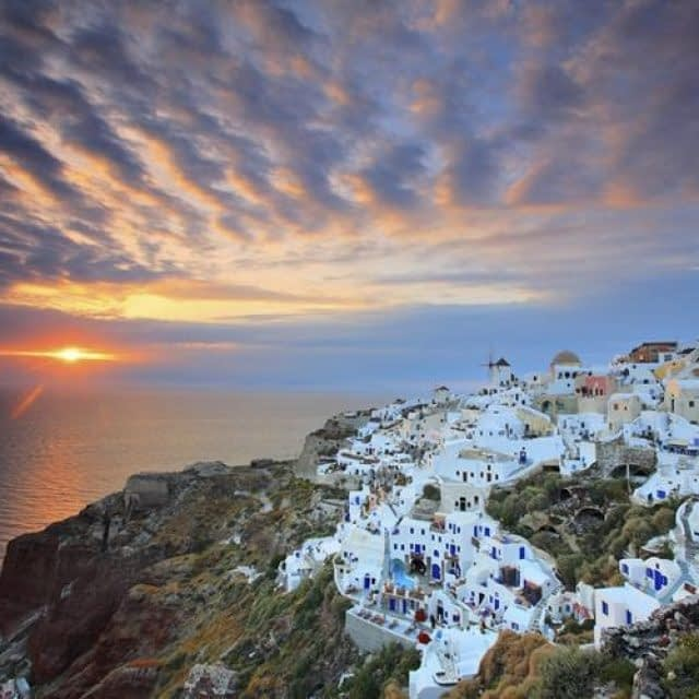 Travel Agency | Santorini-Fira | Santorini Unique Experience Tour