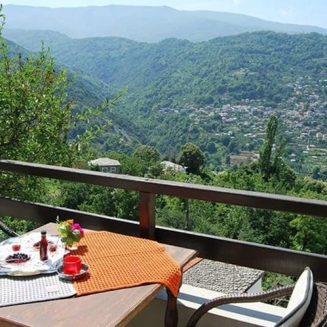 Appartments to let | Ti Kallisti Apartments | Pelion