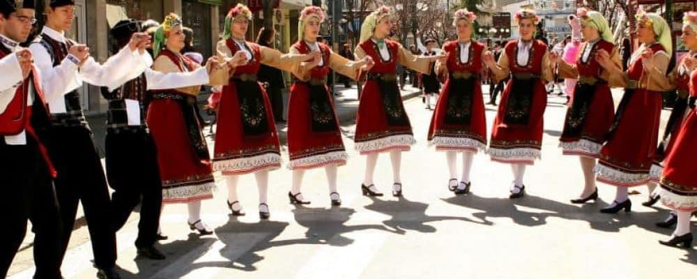 The best Greek cultural holiday idea