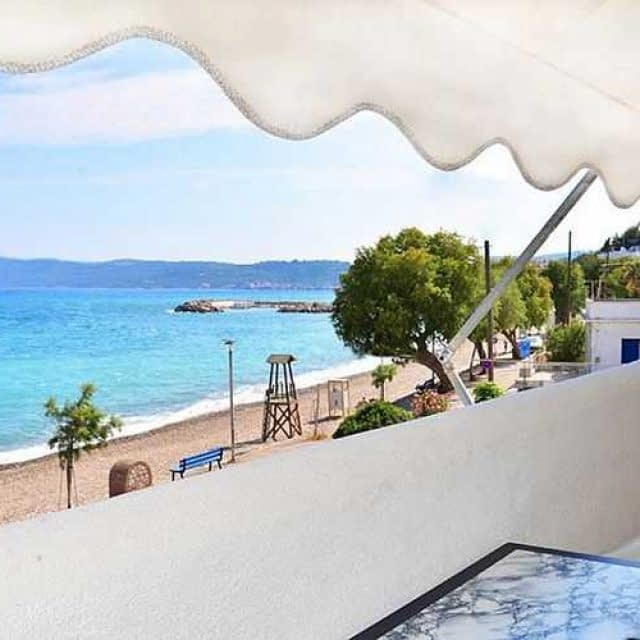 Apartments-rooms to Let | Iro | Chios