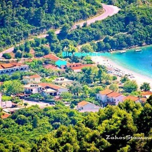 Rooms to Let   BLO   Skopelos