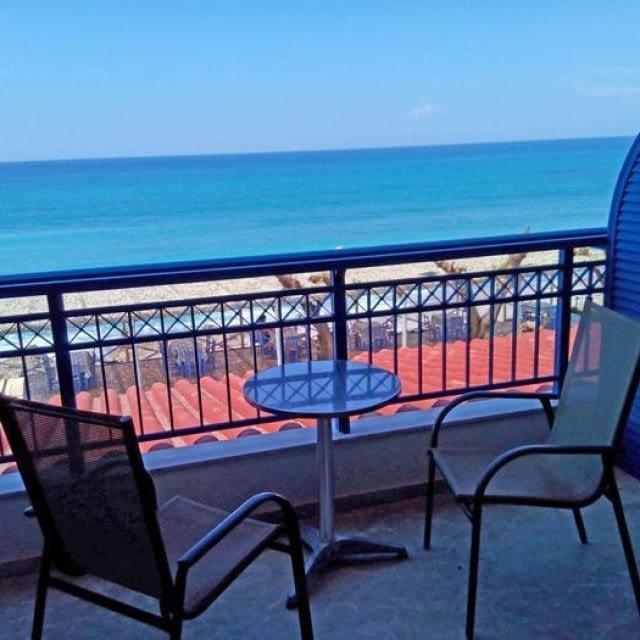 Hotel-Restaurant | Akrogiali | Kyparissia