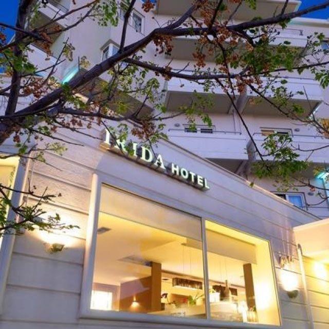 Hotel Irida | Chania Crete