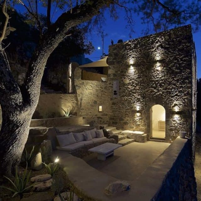 Hotel-Apartments | Melanopetra Boutique Hotel | Nisyros Dodecanese