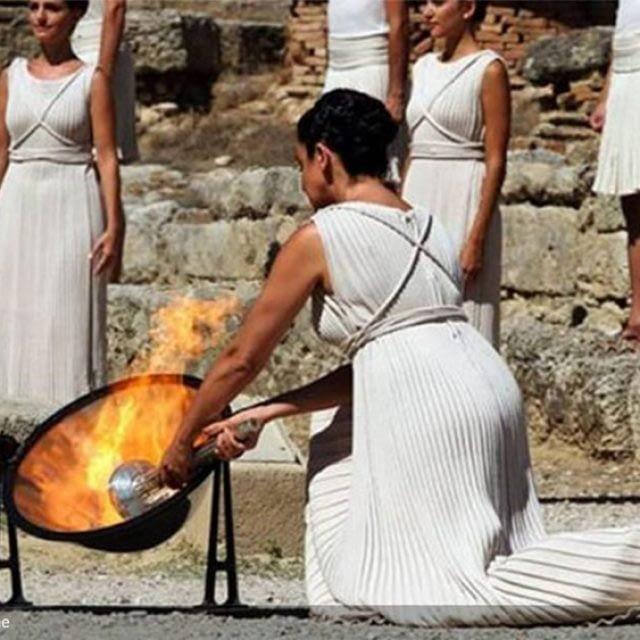 TOUR GUIDE ANCIENT OLYMPIA | HAVELA EVLALIA