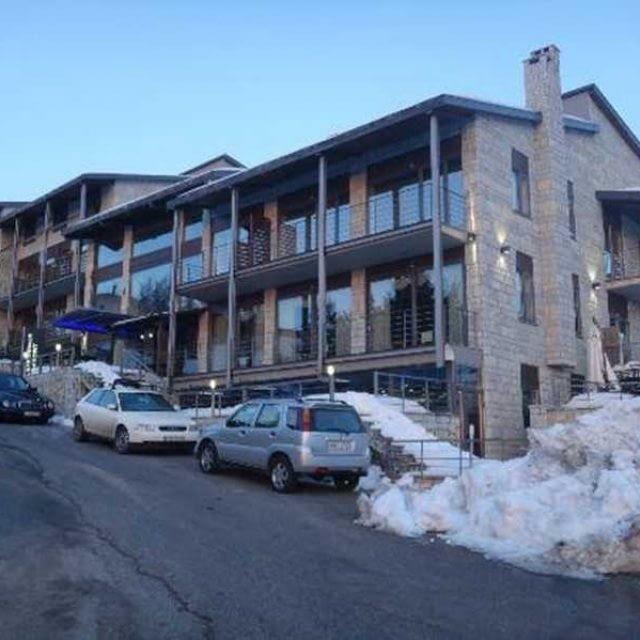 Hotel Samarina Resort | Vasilitsa ski center Grevena