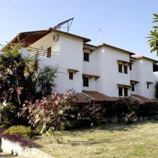 Rooms To Let | Syvota Thessprotias | Studios Zavia
