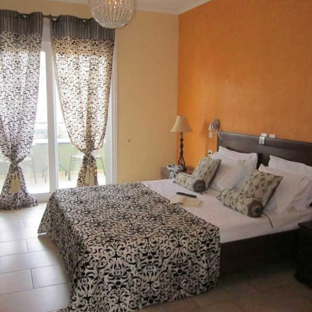 Exclusive Villa | Villa Irida | Potos Thassos Island