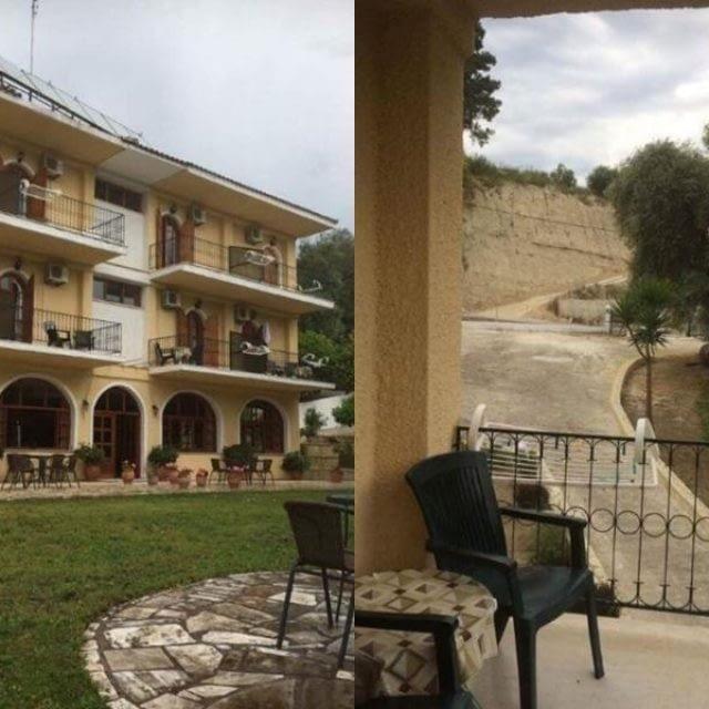 Hotel Ntellas | Parga Preveza