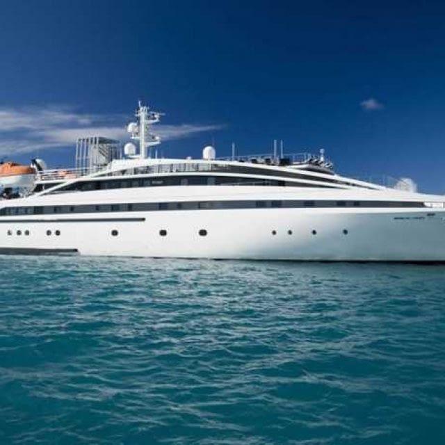 Rent Yachts-Luxury boat rentals   Alpha Marine Group   Piraeus-Mykonos