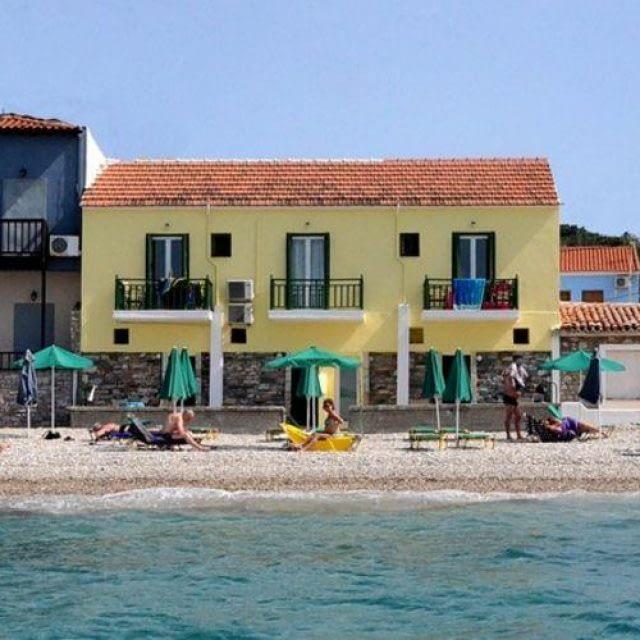 Hotel-Rental Rooms   Stella Bay Rooms – Stella Beach   Samos